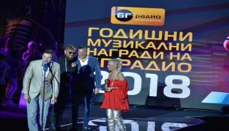 Кои са наградените на БГ Радио в Благоевград?