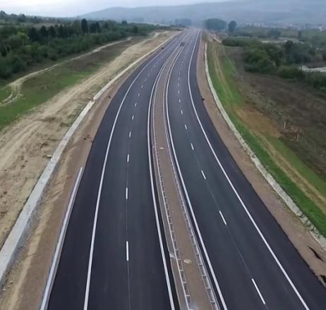 """Дадоха безвъзмездно имот в Покровник заради автомагистрала """"Струма"""""""