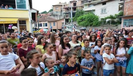 (снимки) Чарът  на Рамазан Байрам в Долно Осеново