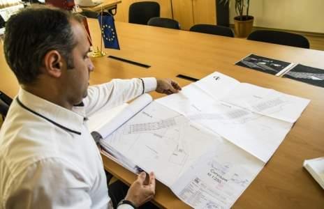 Петричка фирма строи пазар за милион