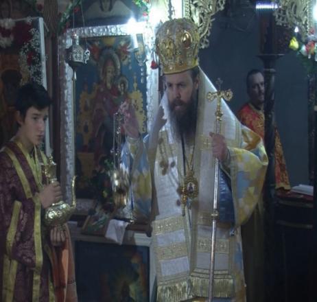 (видео) Двоен празник събра жители и гости в гоцеделчевското село Мусомище