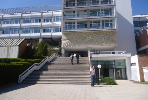 Приемат документи за европейски стипендии в ЮЗУ
