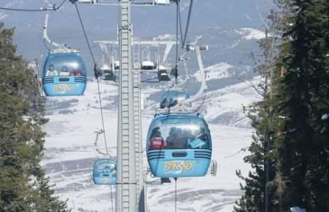 Кой не иска ски в планината?