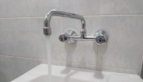 Вижте кога ще бъде профилактиката на водата: