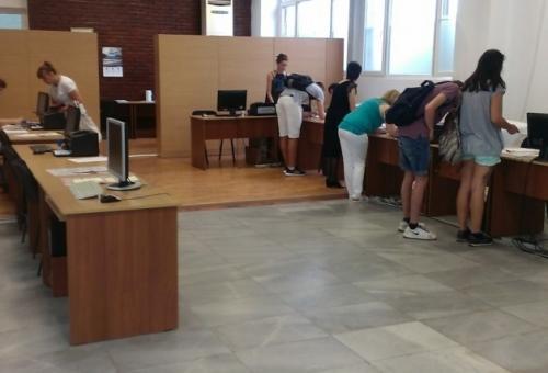 Електронни изпити всеки ден в Югозападния университет