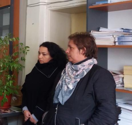 Безплодие плаши ромите заради ваксини срещу туберкулоза