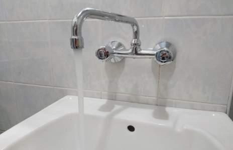 Спират водата заради ремонт, вижте къде...