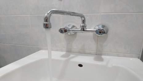 Къде ще спират водата във вторник?
