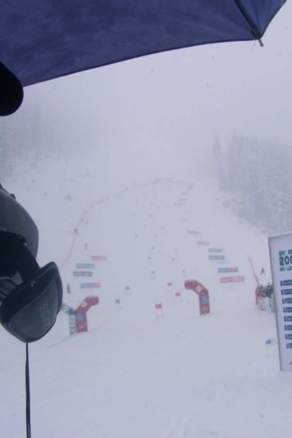 Вход свободен за световното по сноуборд