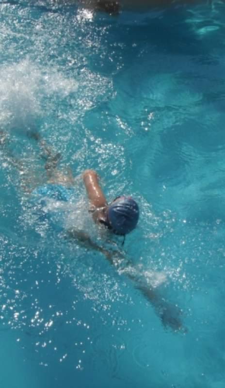 """5-годишни се гмуркат в дълбоки води за купата """"GD CUP 2016"""""""