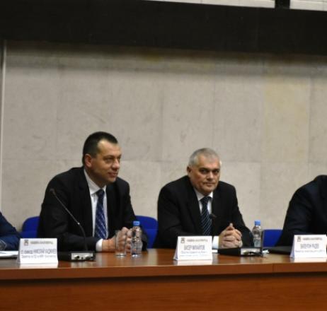 Кмет от Благоевградско поиска оръжие от вътрешния министър за охрана на селото