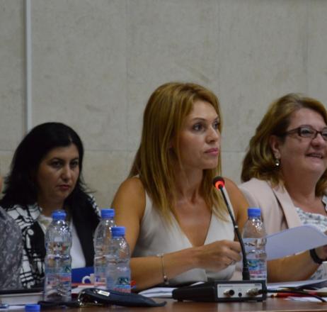 Новият център за децата на Благоевград тръгва от 1 октомври
