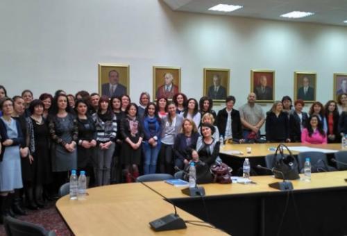 Дебатираха интегрираните услуги за уязвими групи в ЮЗУ