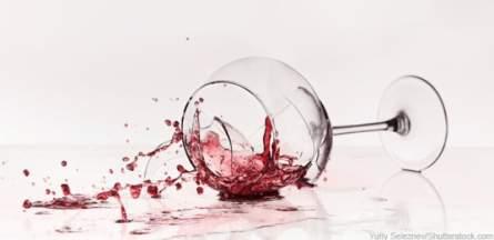 Когато счупим чашите…