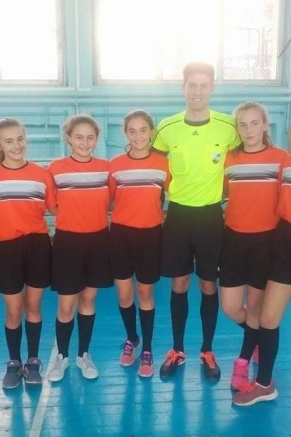 (снимки) Дами футболистки от Долно Осеново отвяха конкуренцията в областта