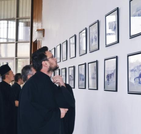 Уникални черно-бели снимки на Свети Врач за 104 години свобода