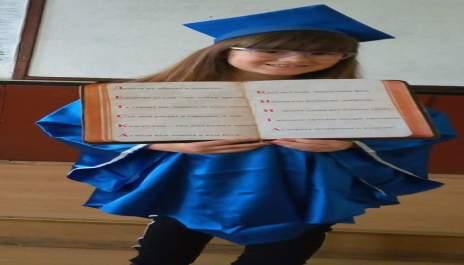 Избраха най-активния читател в Деня на книгата в Симитли