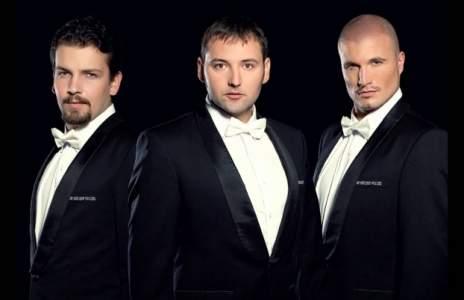 Тримата български тенори в Разлог