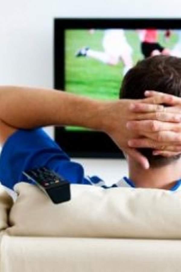 Мачовете по телевизията днес