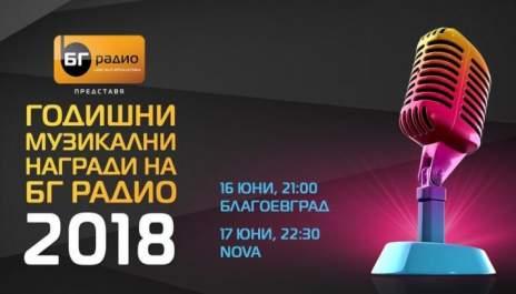 Гласувахте ли за българска песен?