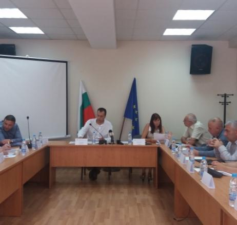 Камбитов: Кресна спъна евросредствата за ВиК, а сега търси солидарност за пожарите