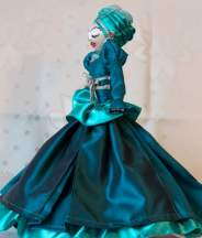 Кукли – домакини