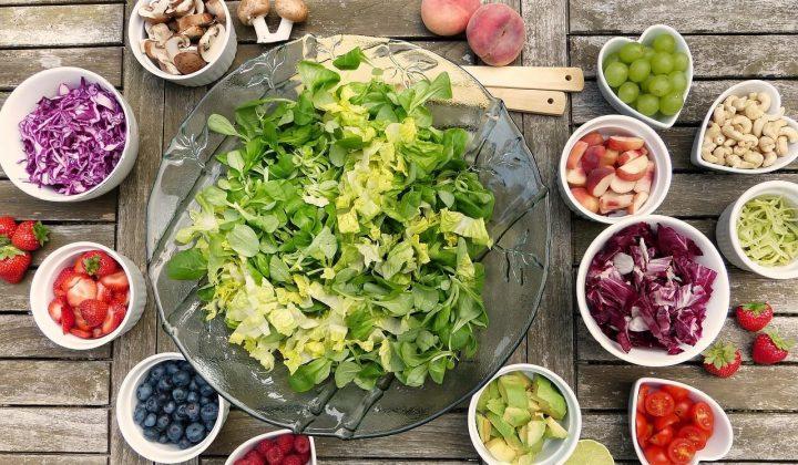 Топ 5 полезни летни ястия