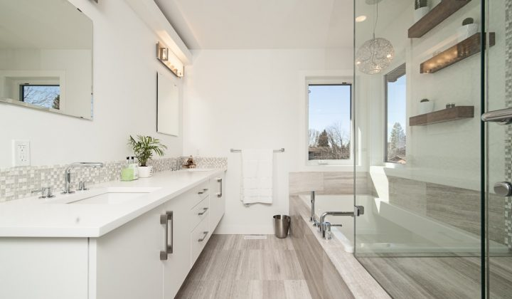 5 съвета за максимален комфорт в банята