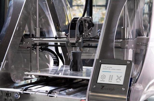 3D принтери  - с тях всичко е възможно