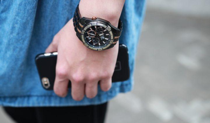 Casio пуска нова серия часовници RANGEMAN