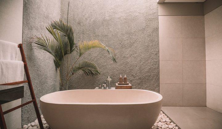 Обзавеждане за баня – 5 практични съвета