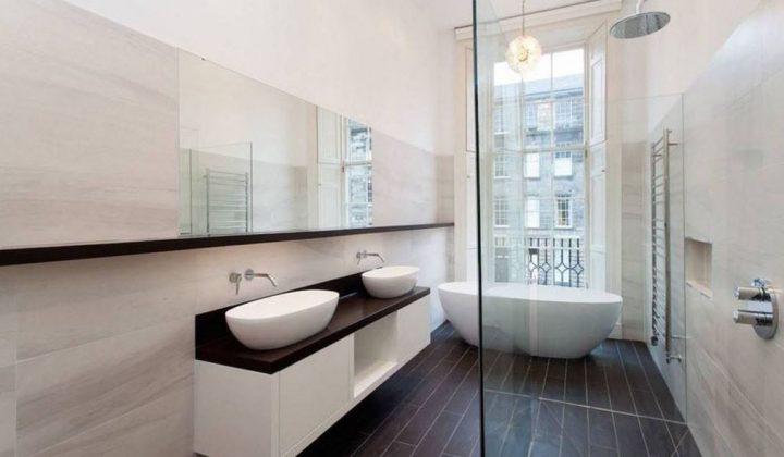 Идеи за модерната баня: Видове мивки за баня