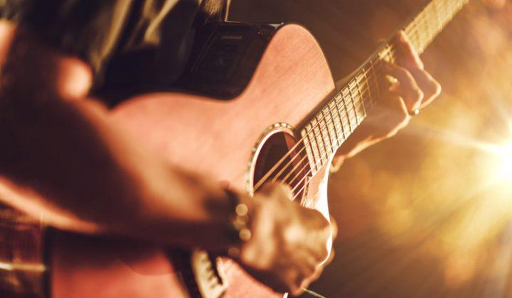 5 страхотни причини да просвирите на китара
