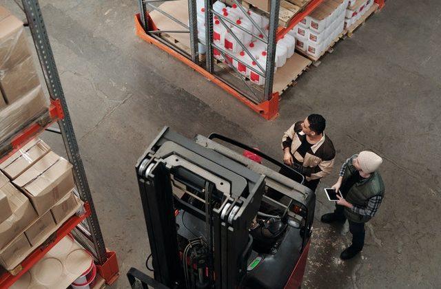 Безопасност в складовото помещение, какви мерки да вземете