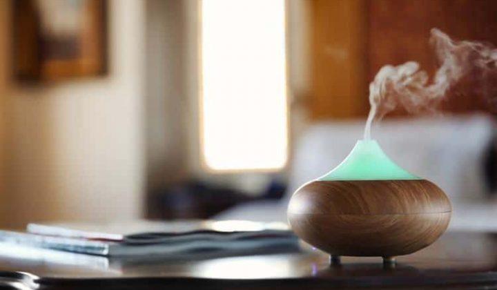 Как да изберете правилния дифузер на етерично масло за вашия дом