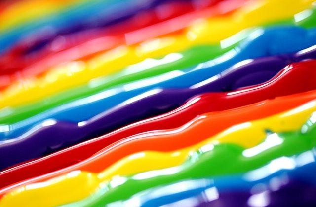 Факти  за цветовете, които не знаехте
