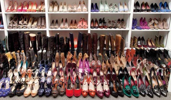 Обувките, които всяка жена трябва да притежава